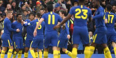 Jadwal Ronde Kelima Piala FA, Chelsea Menunggu Liverpool