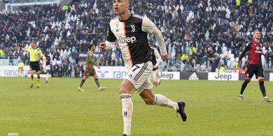 Ronaldo Paling Sering Diomongin di Media Sosial, Messi Keok