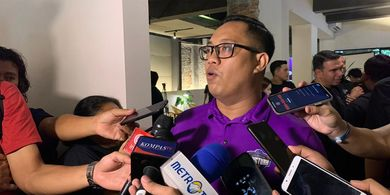 Harry Prayogo Nilai Persaingan IBL 2020 Merata