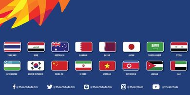 Piala Asia U-23 2020 - Jepang Tumbang, Juara Bertahan Hanya Imbang