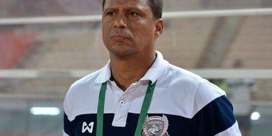 Pelatih Persija Akui Persebaya Layak Menang di Final Piala Gubernur Jatim 2020
