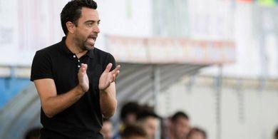Barcelona Batal Tunjuk Xavi untuk Gantikan Valverde karena Banyak Mau