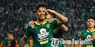 Sekretaris Persebaya: Osvaldo Haay Ingin Cari Tantangan di Klub Lain