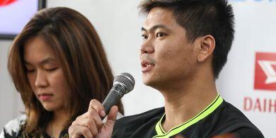 Indonesia Masters 2020 - Praveen/Melati Wakil Pertama Tuan Rumah ke Perempat Final