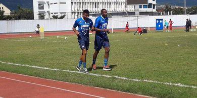 Dua Pemain Asing Persib Bandung Akan Menentukan Nasibnya Hari Ini