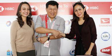 Mola TV Beri Dukungan kepada Timnas Bulu Tangkis Indonesia