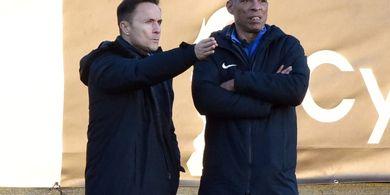Direktur Teknik Garuda Select Heran dengan Gol Penalti Juventus U-17