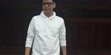Cita-cita Andrew Tobias untuk Team Elvo di Dunia Esports Indonesia