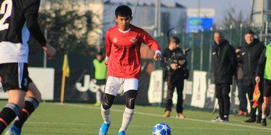 Lawan Inter Milan U-17, Garuda Select Harus Cepat Ambil Keputusan