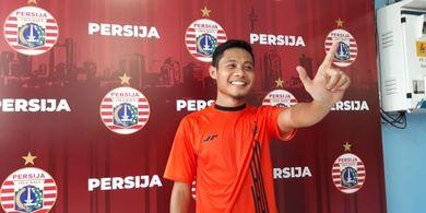 Evan Dimas Ingin Bawa Persija Juara Usai Dapat Teror di Surabaya