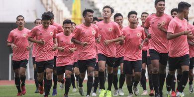 Karena WNI, Timnas U-19 Indonesia Bisa Batal TC di Korea Selatan