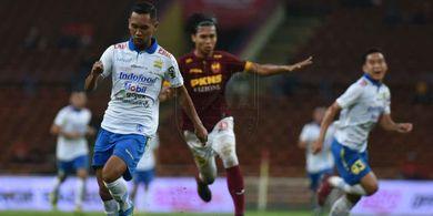 Persib Masih Akan Hadapi Klub Malaysia Selepas Asia Challenge 2020