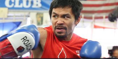 Manny Pacquiao Tantang Salah Satu Petarung UFC Terkuat!