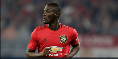 Lionel Messi atau Cristiano Ronaldo? Begini Jawaban Anti Mainstream Eric Bailly