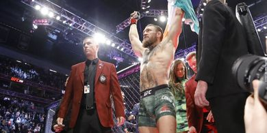 Laga Antara Conor McGregor dan Khabib Akan Selalu Jadi Pertandingan Besar