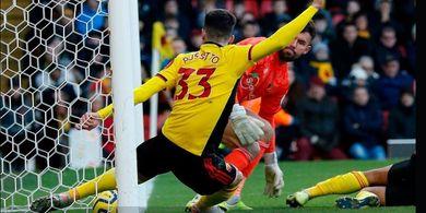 10,04 Milimeter yang Buyarkan Kemenangan Tottenham atas Watford