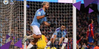 Hasil Liga Inggris - Pep Guardiola Ulang Tahun, Manchester City Kehilangan Poin Lagi