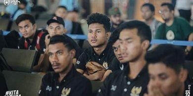Timnas U-19 Indonesia Akan Hadapi 5 Laga Uji Coba di Thailand