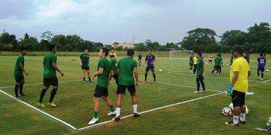 PSS Sleman Akan Bahas Kontrak Jika Para Pemain Sudah Berkumpul Kembali