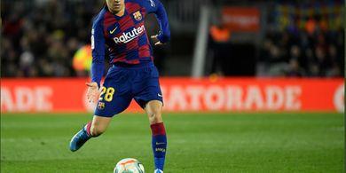 Ronald Koeman Minta Penerus Xavi Hernandez Pergi dari Barcelona