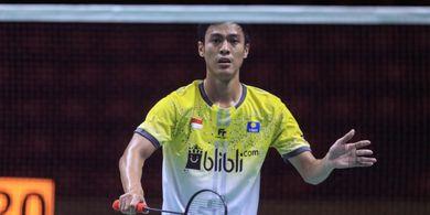 Thailand Masters 2020 - Shesar Sudah Paham Gaya Main Kidambi Srikanth