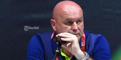 Pelatih PSM Makassar Dapat Restu dari Manajemen Untuk Mendepak Pemain