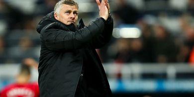 Manchester United Sudah Siapkan 4 Nama Calon Pengganti Solskjaer