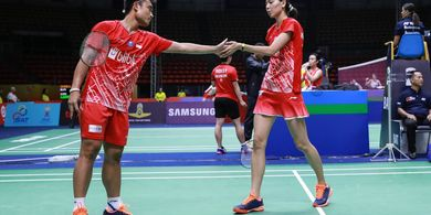 German Open 2020 Ditunda, Hafiz/Gloria Dituntut Hasil Apik di All England Open 2020