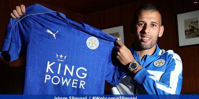 Sudah Putus Asa, Manchester United Kejar Pemain Flop Leicester City