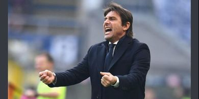 Inter Milan Kalah, Antonio Conte Ngamuk, Pertanyakan Diri Sendiri dan Tim