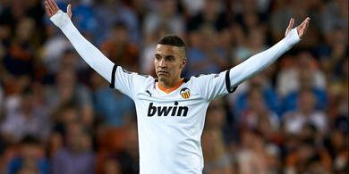Proses Transfer Rodrigo ke Barcelona Sudah Memasuki Tahap Akhir