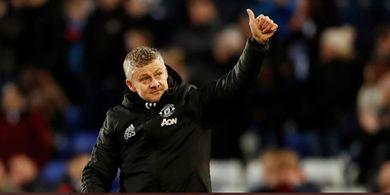 Solskjaer Ungkap Satu Alasan Man United Mampu Kuasai Bursa Transfer Nanti