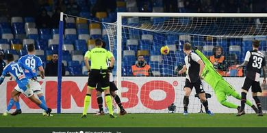 Juventus Kalah karena Kualitas Permainan yang Hambar dan Pasif