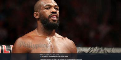 Sebuah Ejekan untuk Jon Jones yang Tak Rela Khabib Jadi Petarung Terbaik UFC