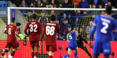 Tak Ada Pemain Inti Perkuat Liverpool di Laga Ulangan Piala FA
