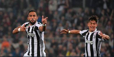 Semifinal Coppa Italia: AC Milan Vs Juventus, 2 Tahun sejak Pembantaian di Roma