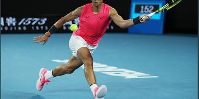 French Open 2020 Akan Jadi Turnamen Tersulit untuk Rafael Nadal