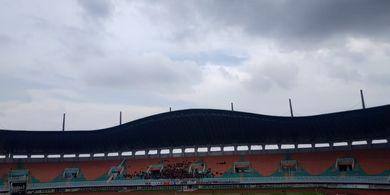 Pluim Kartu Merah, PSM Makassar Selangkah Menuju Piala AFC 2020