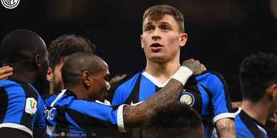 Inter Milan Jadi Korban, 3 Laga Serie A Batal karena Virus Corona