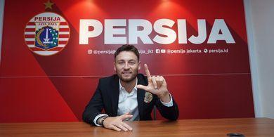 Marc Klok Akan Jadi WNI, Persija Jakarta Rekrut Pemain Asing Lagi?