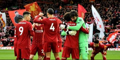 Plot Tak Terduga Musim Ini, Liverpool Bisa Dapatkan 2 Gelar Premier League