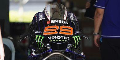 Jorge Lorenzo Perlu Jaminan Sebelum Kembali Mentas di Balapan MotoGP