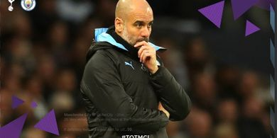 Rencana-rencana Pep Guardiola Usai Manchester City Kena Sanksi