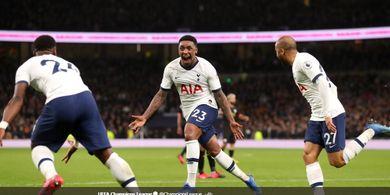 Menang Dramatis, Jose Mourinho Puji Mentalitas Fantastis Pemain Spurs