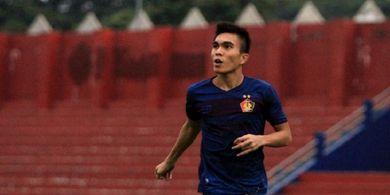 PSMS Medan atau Borneo FC? Begini Akhirnya Pilihan Paulo Sitanggang