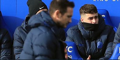 Chelsea Tertarik Rekrut Calon Bintang Masa Depan Manchester United