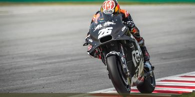 Dani Pedrosa, Si Little Spaniard yang Jadi Kunci Proyek KTM di MotoGP