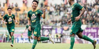Kata PSSI Tentang Laga Persebaya Vs Arema FC Digelar Tanpa Penonton