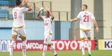 Jelang Lawan Shan United, PSM Makassar Tak Diperkuat 3 Pemain Inti