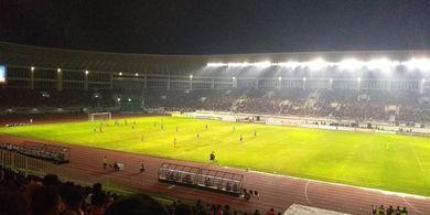 Link Live Streaming PSS Sleman Vs Persib Bandung, Kick Off 15.00 WIB